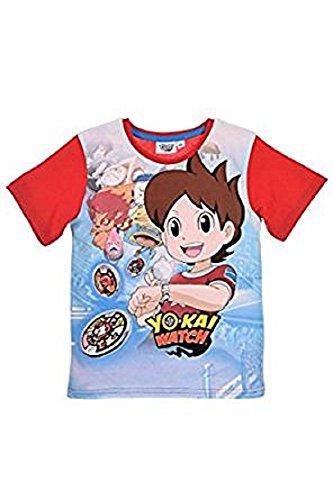 Yo-kai Watch Camiseta Niño