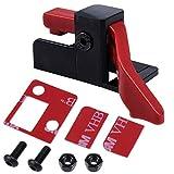 Hobbypark TRX4 ESC Easy Start Trigger Power Switch for Traxxas TRX-4 1/10 RC Trail Crawler Accessories