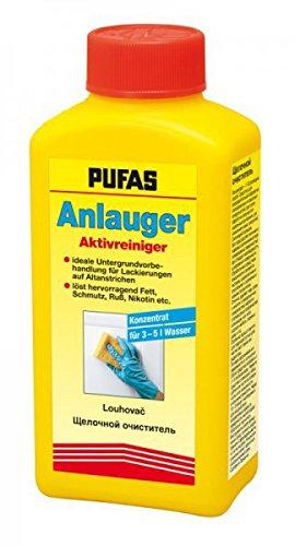 Pufas Anlauger flüssig Aktivreiniger 250ml Konzentrat