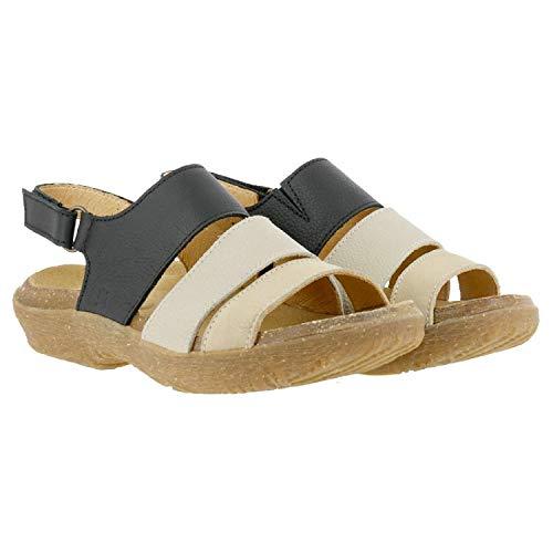 N5702 - Sandalo da Donna EL NATURALISTA Modello WAKATIWAI