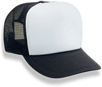 THATSRAD Blank Mesh Trucker Cap Hat Sales results Safety and trust No. 1 Snapback