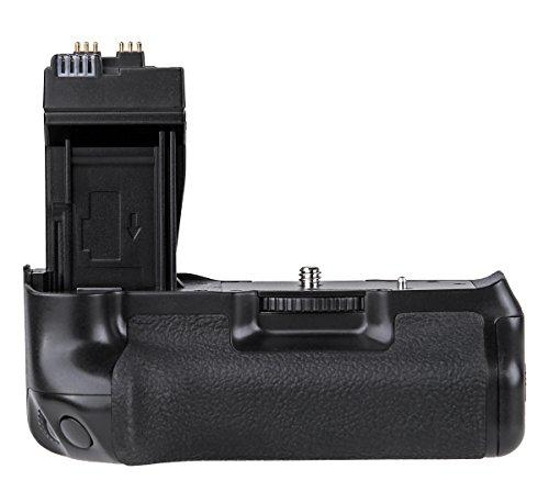 ayex Impulsfoto AX-600D/700D - Empuñadura de batería para Canon EOS 700D, 650D,...