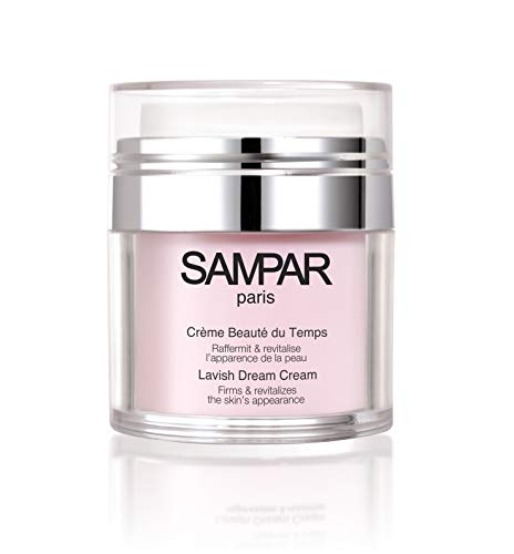Sampar Age Antidote Lavish Dream Cream - Anti-Aging Cream - Firms and Revitalizes Mature Skin 50ml