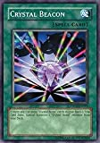 Yu-Gi-Oh! - Crystal Beacon (DP07-EN013) - Duelist Pack 7 Jesse Anderson - 1st Edition - Common