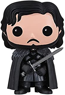 Funko POP Game of Thrones: Jon Snow Vinyl Figure