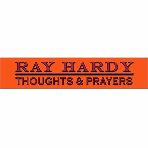 Ray Hardy