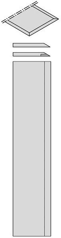 Cmt Orange Tools 792.412.30 792.412.30 792.412.30 – Set 2 Klingen HS HW 410 x 30 x 3 Für Hobelmesser B00JBJ95V6 | Outlet Online  ccc15f
