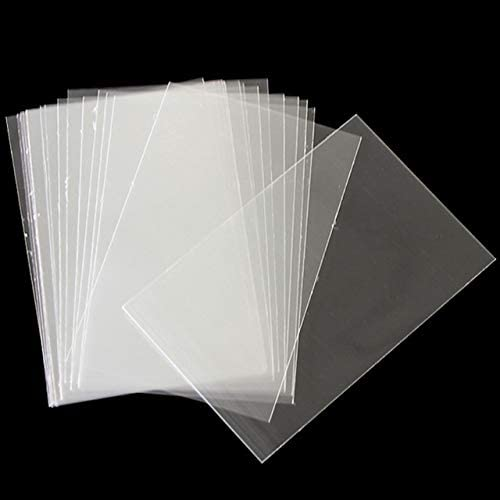 100Pcs Diy Wedding Birthday Party Brand Cheap Sale Venue Max 82% OFF Clear Sweet Candy S Cellophane