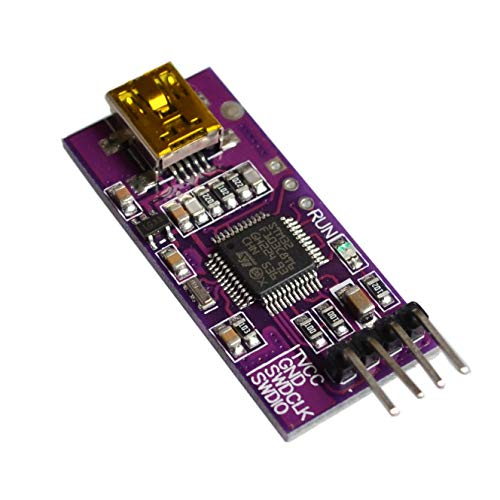 Jlink für SWD Jlink 3-Wire 3-Kabel für STM32 On SWD Debug