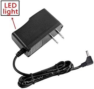AC DC Adapter for Radio Shack 20-404 Pro-404 Handheld Scanner Power Supply Cord