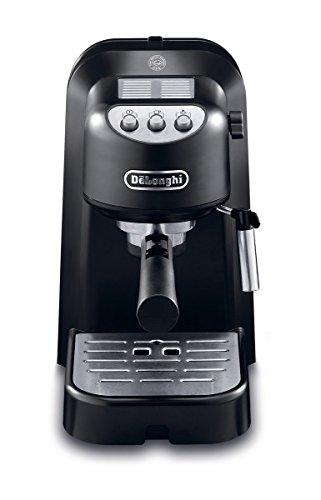COFFEE MACHINE DELONGHI EC251B | BLACK