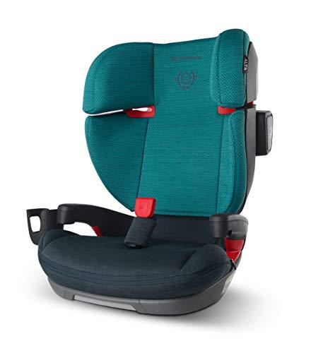 UPPAbaby ALTA Booster Seat, LUCCA (Teal Melange)