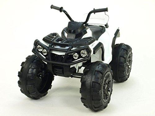 Kinderauto Kinderelektroauto Kinderelektrofahrzeug Kinder elektroauto quad 12V Elektroquad Predator