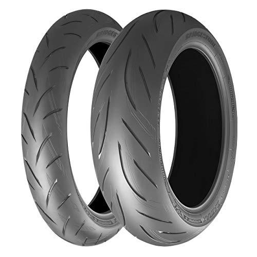 Bridgestone 190/55 ZR 17 M/C (75W) TL