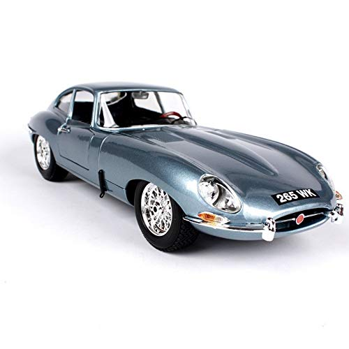 N//A 01:18 automodel retro simulatie legering Jaguar oldtimer model statische schaalmodel auto collectible model auto model decoratie