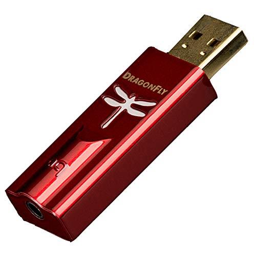 AudioQuest Carte son numérique USB...