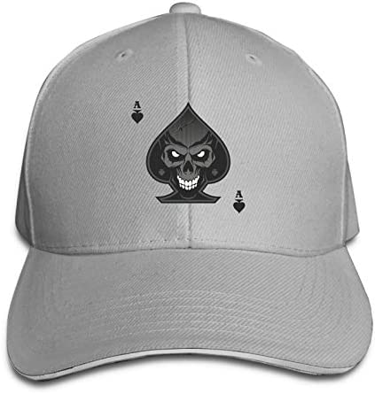 Ace of spades hat _image2