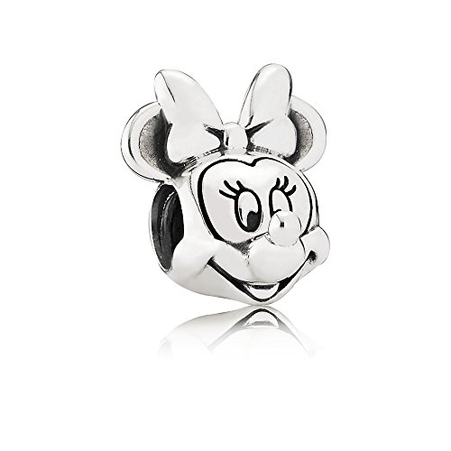 Pandora Disney Minnie Mouse Charm Sterling Silber 791587