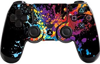 ps4 controller decal template