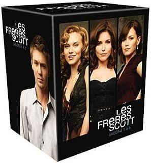 Les Frères Scott - L'intégrale des 6 premières saisons [Francia] [DVD]