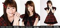 込山榛香 写真 AKB48 2016.May 月別05月 3枚コンプ