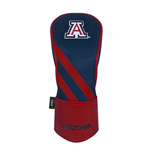 Team Effort Arizona Wildcats Hybrid Headcover