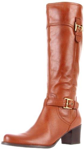 ADRIENNE VITTADINI Footwear Women's Hero, Cuoio, 8.5 M US