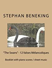 Beneking: Booklet with piano scores of