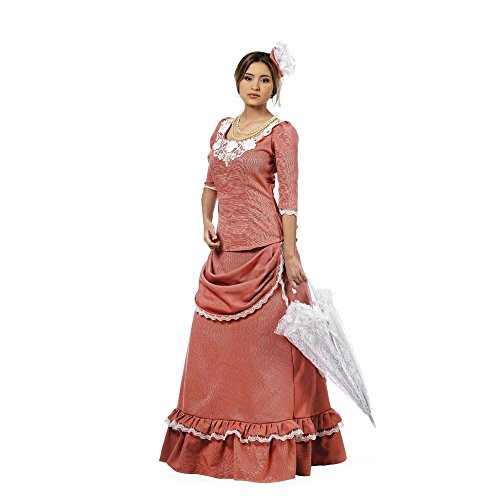 Limit Madame Charlotte Costume XL