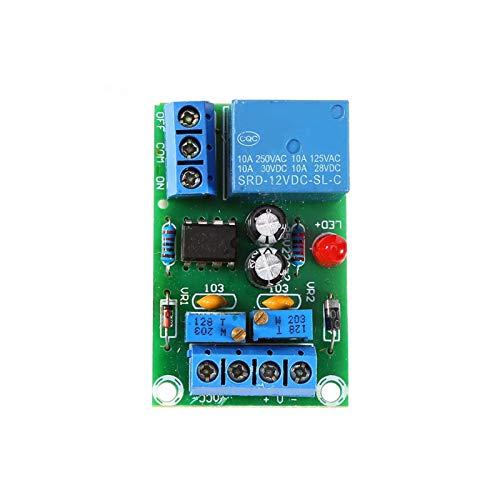 Carga de batería, interruptor automático, módulo, pequeño de alta calidad para la industria doméstica