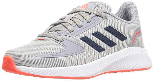 adidas RUNFALCON 2.0 K, Zapatillas de Running, Gridos/AZMATR/PLAHAL, 38 EU