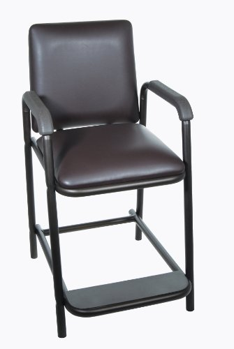 Drive Medical Deluxe Hip High Chair