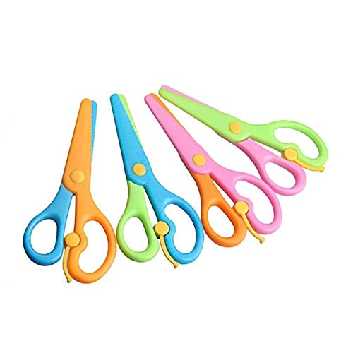 LovesTown Preschool Training Scissors