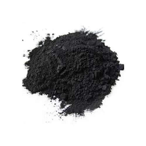 Polvo de carbón activado - 25 gr: uso en máscaras, envolturas corporales,...