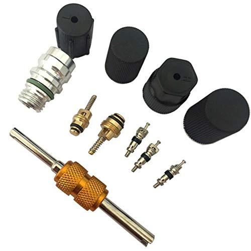 Mini compressore a Batteria Dunlop Automotive 10214