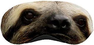 Sloth Eyes Face Sleep Sleeping Mask Travel