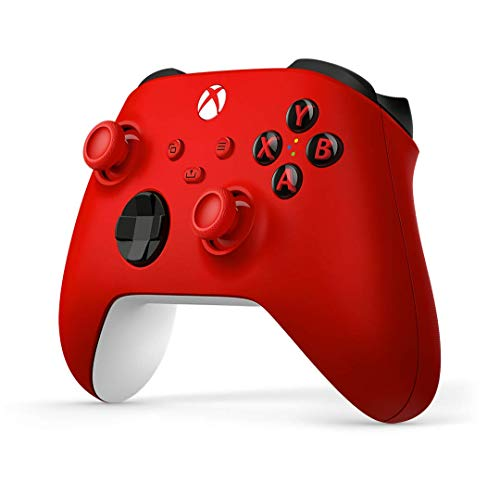 Microsoft Mando inalámbrico Xbox (2020)
