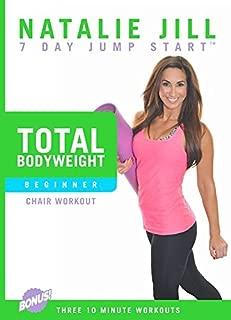 Natalie Jill's Total Body Weight Beginner