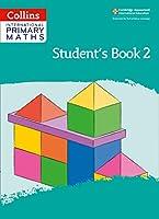 International Primary Maths Student's Book: Stage 2 (Collins International Primary Maths)