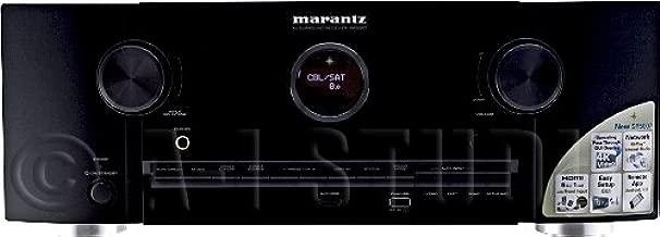 Best marantz sr5007 airplay Reviews
