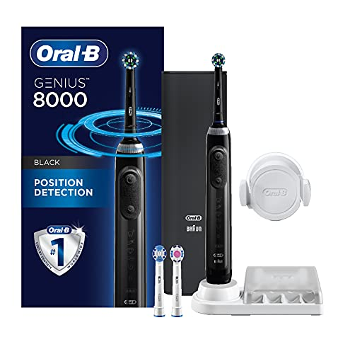 Oral B Genius 8000 Electric Toothbrush Black Friday