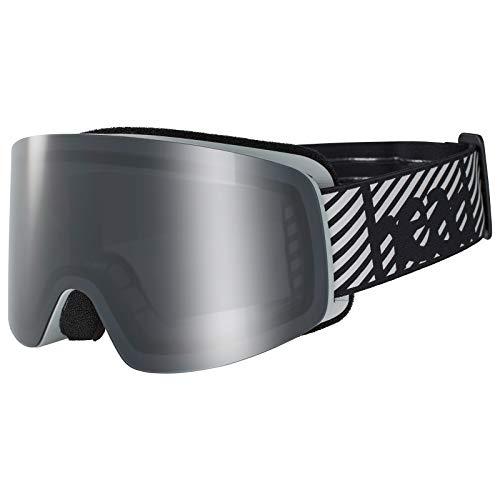 HEAD Infinity Snowsportbrille, Schwarz, Einheitsgröße
