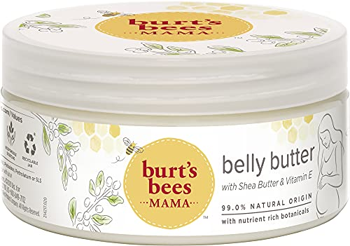 Best Lotion for Pregnant Bellies in 2021 6
