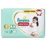 Pampers Premium Protection Pants Größe 5, 2er Pack (2 x 40 Stück) - 4