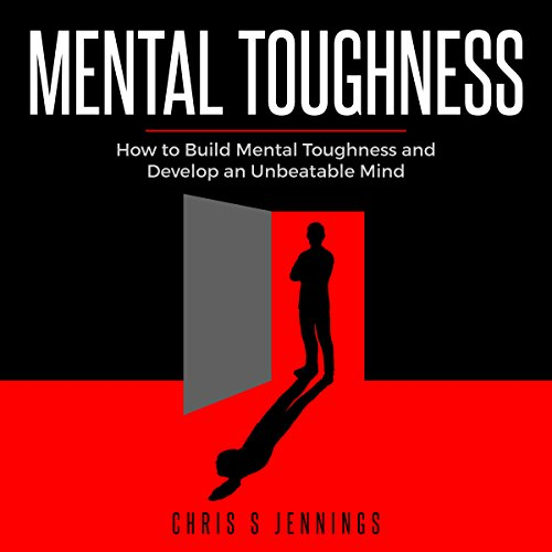 Mental Toughness audiobook cover art