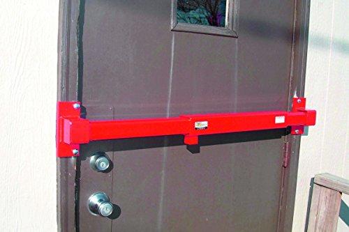 Equipment Lock JODL Steel Jobsite Office Door Lock