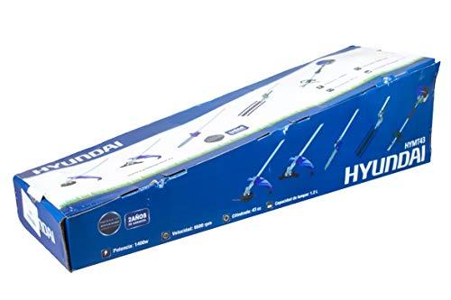 Hyundai HY-HYMT43