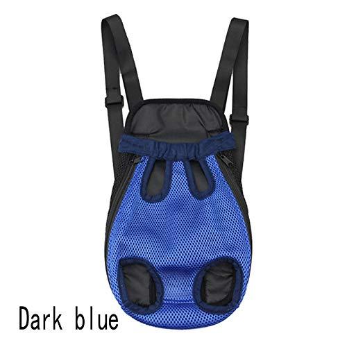 Hoang Dog - Carriers de 4 tamaños y 7 colores para carrito de la compra
