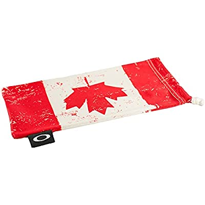 Oakley unisex-adult Country Flag Microbag