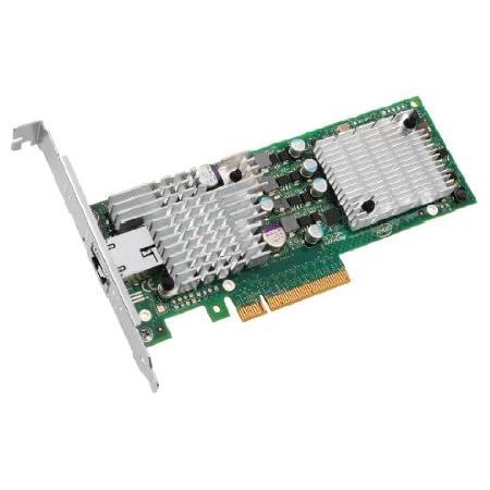Intel 10Gbps LANカード E10G41AT2